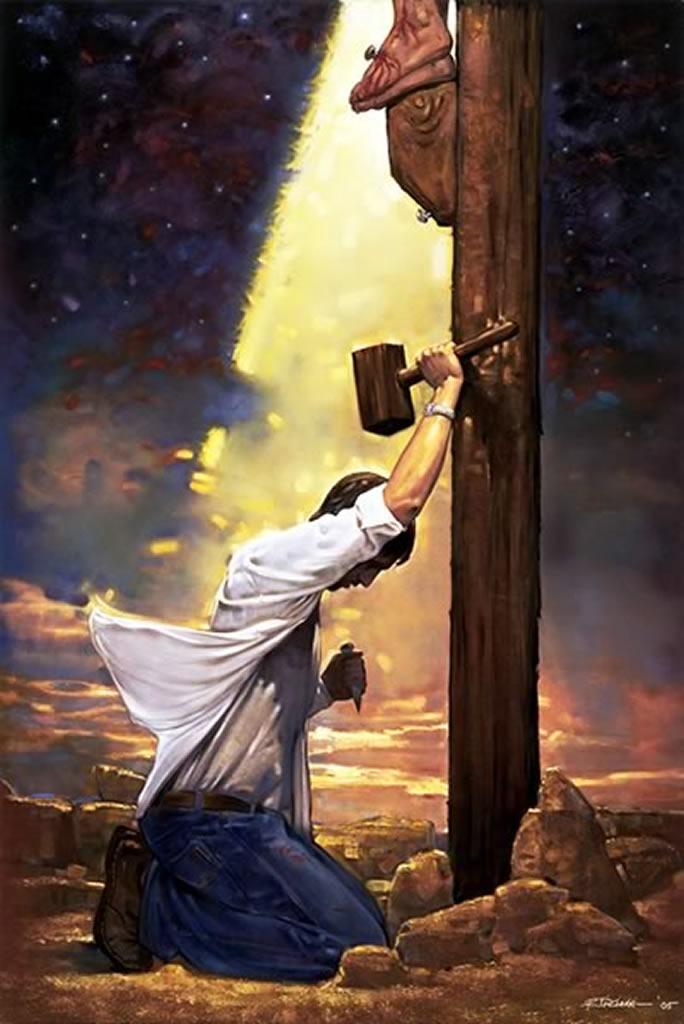Salvacion para el pecador